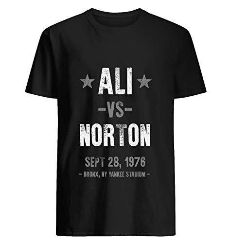 - Ali vs Norton Tshirt Hoodie for Men Women Unisex