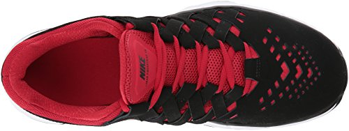 Fitness Red Scarpe da Lunar Nike Gym TR Uomo Fingertrap Black wUXqUKvxzt