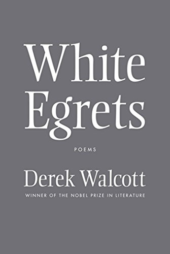 the epic poem omers by derek walcott In the epic poem omeros by derek walcott is a literary piece that calls for a lot of attention this poem can be dangerously confusing at time because it is written in a universe that has so many different things going on omeros is a racial, ethnic, and political poem that captivates the reader for.