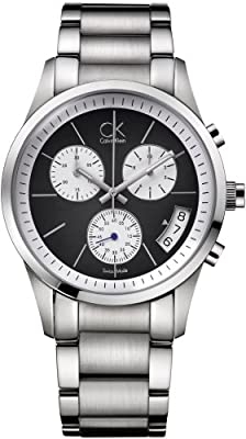 Calvin Klein - CK Men's Watches Bold K2247107 - WW