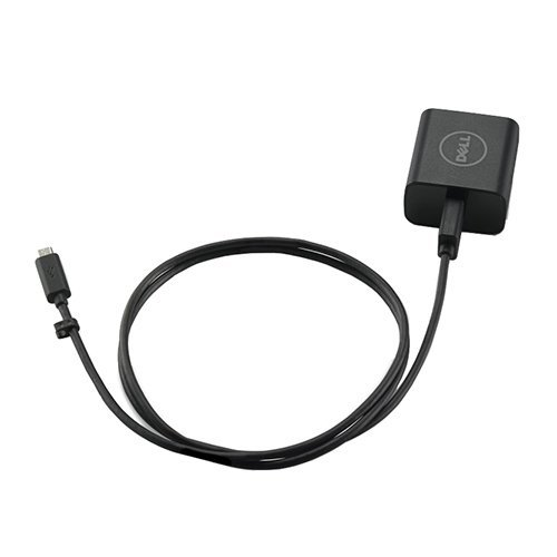 Genuine Original Dell 10W Replacement AC Adapter for Dell Venue 8 Pro 64 GB Net-tablet PC - 8
