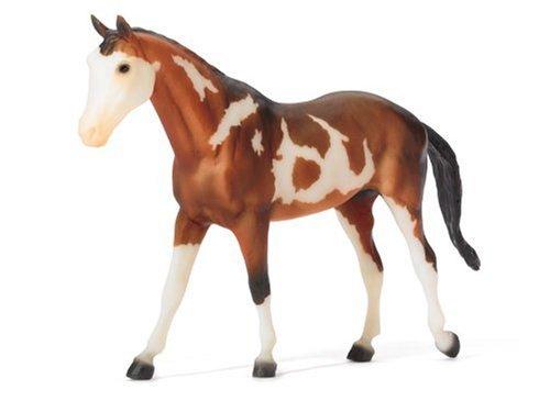 Pinto Sport Horse - Bay Overo