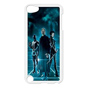 Tron Legacy SANDY0024314 Phone Back Case Customized Art Print Design Hard Shell Protection Ipod Touch 5