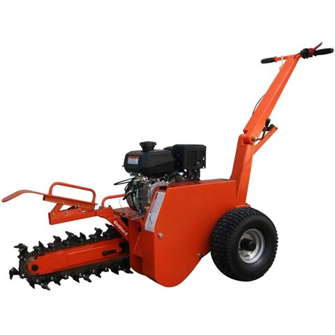 Powerking 18 in. Trencher