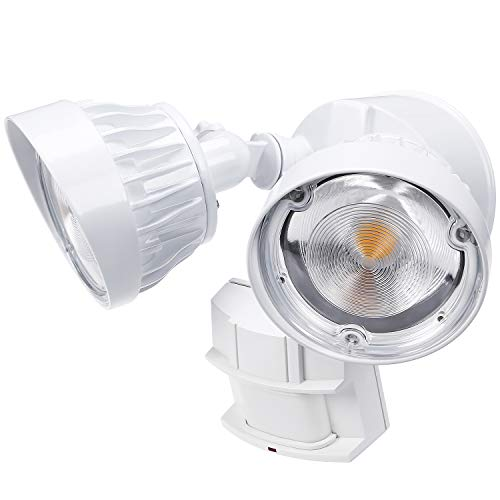 Dual Bright Led Security Light