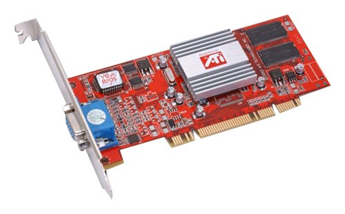Pci Rage Ati Pro (Diablotek ATI Rage 128Pro 32 MB TB-Out PCI Video Card Var128P-32P)