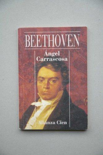 Descargar Libro Beethoven Angel Carrascosa