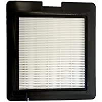 HEPA Filter for Living Air Classic Xl-15 and Fresh Air Ecoquest by Homeland Goods