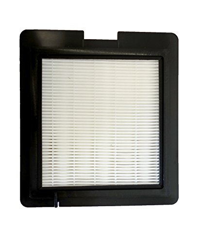 HEPA Filter for Living Air Classic Xl-15 and Fresh Air Ecoquest by Homeland Goods ()