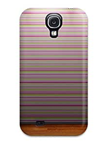 Excellent Galaxy S4 Case Tpu Cover Back Skin Protector Artistic