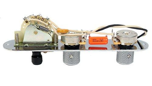41w3ri3tdmL  Way Selector Switch Guitar Wiring on 3 way air switch, 3 way push button switch, 3 way disconnect switch, 3 way toggle switch,
