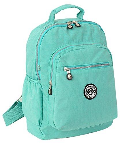 Fansela Sports Travel Nylon Backpack product image