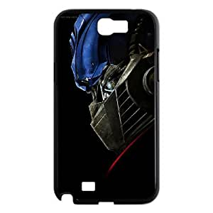 C-EUR Diy Phone Case Transformers Pattern Hard Case For Samsung Galaxy Note 2 N7100