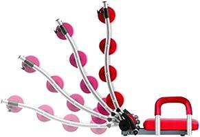 AB Rocket 8332MO Twister - Banco de abdominales (anunciado en ...