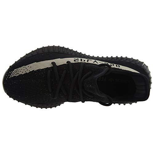 "Adidas Yeezy Boost 350 ""Pirate Black"" - AQ2659"