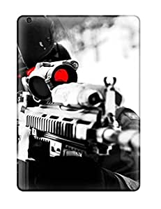 5760428K98582797 Defender Case For Ipad Air, Sniper Pattern
