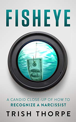 Fisheye by Trish Thorpe ebook deal