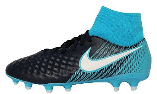 Nike Magista Onda II DF FG 917787-414 Dunkelblau Fußballschuhe , Schuhgröße:EUR 43