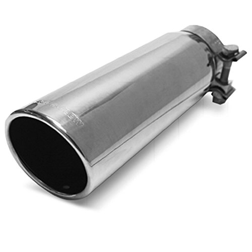 magnaflow exhaust tip chrome - 4