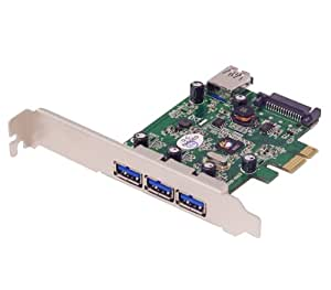 Dual Profile Pci Express Adapter