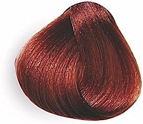 Color de cabello - Cobre caoba None: Amazon.es: Belleza