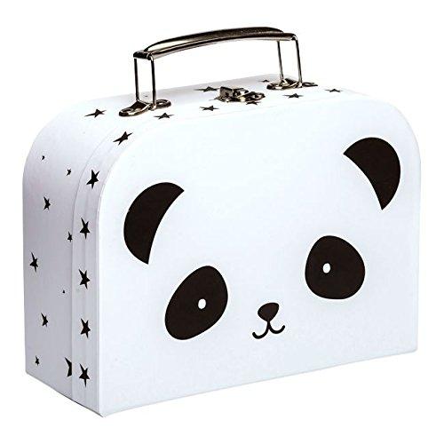Panda Bear Small Children's Suitcase
