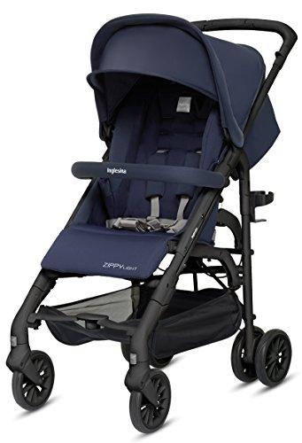 Inglesina USA Zippy Light Stroller, Ocean Blue