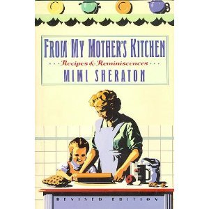 0060164026 - Mimi Sheraton: From My Mother's Kitchen: Recipes and Reminiscences - Buch