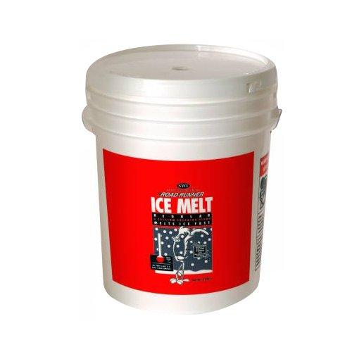 Scotwood Industries 50P-RR Road Runner Premium Ice Melter, 50-Pound by Scotwood Industries