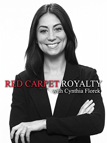 Red Carpet Royalty -