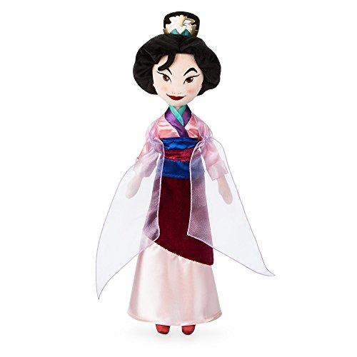 Disney Mulan Plush Doll - Medium ()