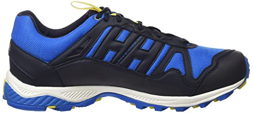Hansen Pace 598 Navy Field Blue Trail Sul Shoes 2 and Helly Black Men's Ht Track Blue Electric dSxwSaEq