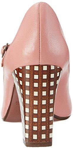 Chie MiharaRier - Sandalias de Punta Descubierta Mujer Pink (maitai pink)