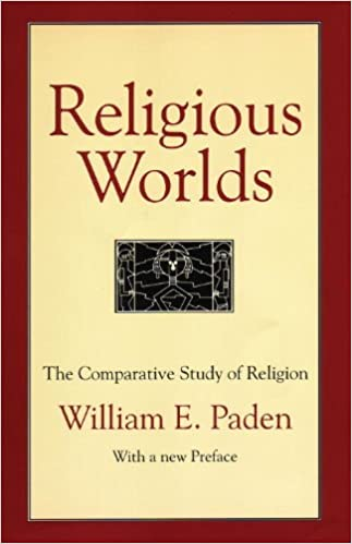 Religious Worlds: The Comparative Study Of Religion Download.zip
