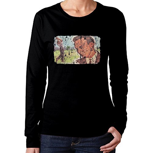 T Shirts With Funny Sayings Arnold Palmer Women 100% Cotton Tshirt