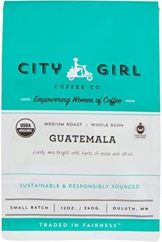 Coffee: City Girl Coffee