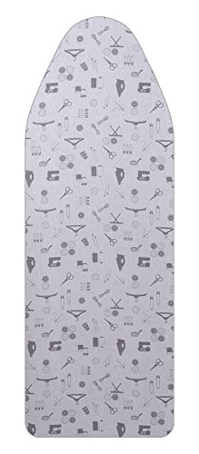 ironing board covered - 2