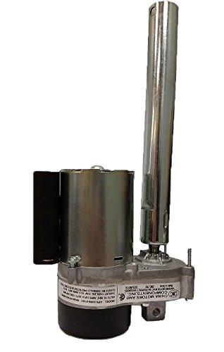 Treadmill Lift Motor 0K58-01062-0000 | CMC-792 by P-Tech USA