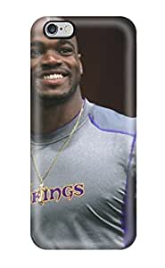 Tpu Case For Iphone 6 Plus With Adrian Peterson Football