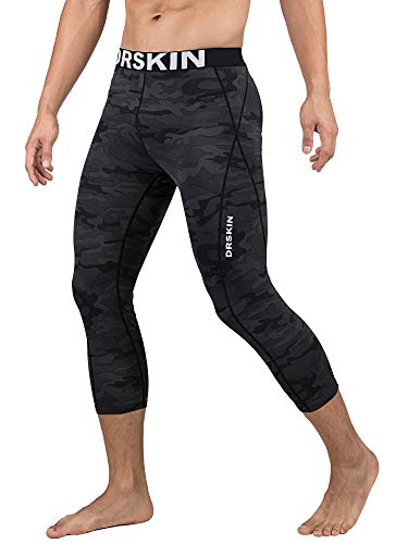 Most Popular Mens Fitness Compression Pants & Tights