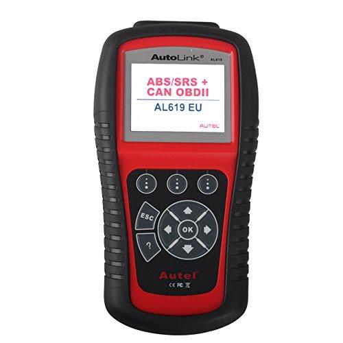 Autel AL619EU OBDII Upgrade version product image
