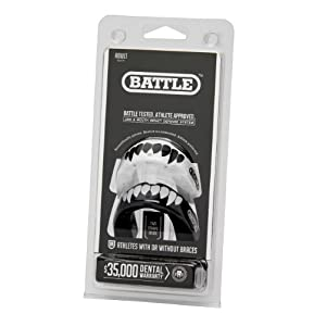 Battle Fang-Edition Mouth Guard (2-Pack)