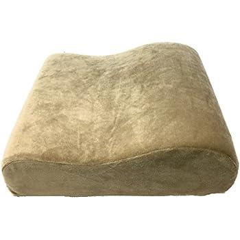 Amazon Com Pcp Memory Foam Neck Pillow Travel Size With