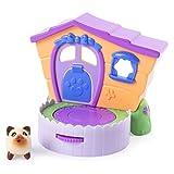Spin Master Playset Mini Casa, Chubby Puppies