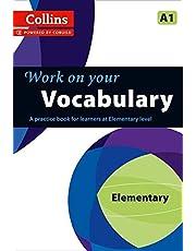 Vocabulary: A1