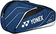 Yonex 4923 Team Series Racket Bag (Grayish Blue)