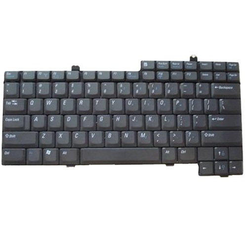 G1272 OEM DELL Inspiron 8500 8600 D500 D600 D800 Keyboard US Shipping