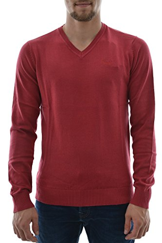 pull léger kaporal tavel rouge