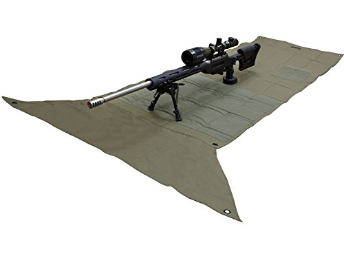 MidwayUSA 150771 Competition Shooting Mat