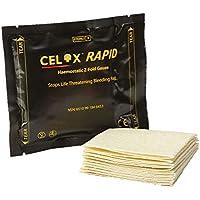 Celox Rapid - Gasa hemostática en forma